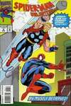 Spider-Man Unlimited #6 comic books - cover scans photos Spider-Man Unlimited #6 comic books - covers, picture gallery