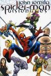 Spider-Man Visionaries: John Romita #1 comic books for sale