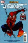 Spider-Man: With Great Power Comes Great Responsibility Comic Books. Spider-Man: With Great Power Comes Great Responsibility Comics.