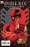Spider-Man: With Great Power #1 comic books - cover scans photos Spider-Man: With Great Power #1 comic books - covers, picture gallery