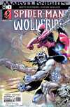 Spider-Man & Wolverine Comic Books. Spider-Man & Wolverine Comics.