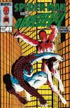 Spider-Man and Daredevil comic books