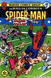 Spider-Man and the Dallas Cowboys comic books