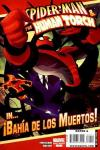 Spider-Man and the Human Torch in ...Bahia de Los Muertos! #1 comic books for sale