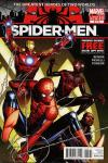 Spider-Men #5 comic books for sale