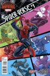 Spider-Verse Comic Books. Spider-Verse Comics.