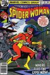 Spider-Woman #10 comic books - cover scans photos Spider-Woman #10 comic books - covers, picture gallery
