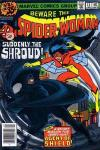 Spider-Woman #13 comic books - cover scans photos Spider-Woman #13 comic books - covers, picture gallery