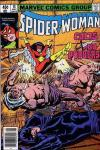 Spider-Woman #14 comic books - cover scans photos Spider-Woman #14 comic books - covers, picture gallery
