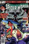 Spider-Woman #15 Comic Books - Covers, Scans, Photos  in Spider-Woman Comic Books - Covers, Scans, Gallery