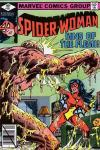 Spider-Woman #18 comic books - cover scans photos Spider-Woman #18 comic books - covers, picture gallery