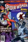 Spider-Woman #19 comic books - cover scans photos Spider-Woman #19 comic books - covers, picture gallery