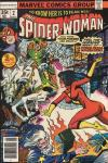 Spider-Woman #2 comic books - cover scans photos Spider-Woman #2 comic books - covers, picture gallery