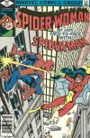 Spider-Woman #20 Comic Books - Covers, Scans, Photos  in Spider-Woman Comic Books - Covers, Scans, Gallery