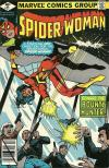 Spider-Woman #21 comic books for sale