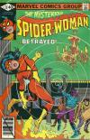 Spider-Woman #23 comic books - cover scans photos Spider-Woman #23 comic books - covers, picture gallery