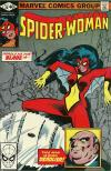 Spider-Woman #26 comic books - cover scans photos Spider-Woman #26 comic books - covers, picture gallery