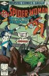 Spider-Woman #27 comic books for sale