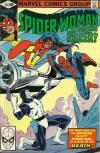 Spider-Woman #29 comic books - cover scans photos Spider-Woman #29 comic books - covers, picture gallery