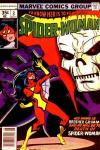 Spider-Woman #3 comic books - cover scans photos Spider-Woman #3 comic books - covers, picture gallery
