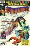 Spider-Woman #31 comic books - cover scans photos Spider-Woman #31 comic books - covers, picture gallery