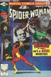 Spider-Woman #32 comic books - cover scans photos Spider-Woman #32 comic books - covers, picture gallery