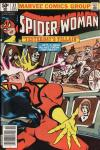 Spider-Woman #33 comic books for sale