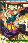 Spider-Woman #34 comic books - cover scans photos Spider-Woman #34 comic books - covers, picture gallery