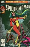 Spider-Woman #36 comic books - cover scans photos Spider-Woman #36 comic books - covers, picture gallery