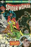 Spider-Woman #37 Comic Books - Covers, Scans, Photos  in Spider-Woman Comic Books - Covers, Scans, Gallery