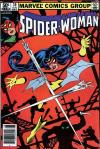 Spider-Woman #39 comic books - cover scans photos Spider-Woman #39 comic books - covers, picture gallery