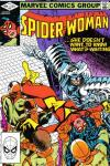 Spider-Woman #43 Comic Books - Covers, Scans, Photos  in Spider-Woman Comic Books - Covers, Scans, Gallery