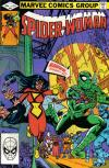 Spider-Woman #45 comic books - cover scans photos Spider-Woman #45 comic books - covers, picture gallery