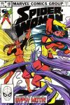 Spider-Woman #48 comic books - cover scans photos Spider-Woman #48 comic books - covers, picture gallery