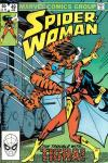 Spider-Woman #49 comic books - cover scans photos Spider-Woman #49 comic books - covers, picture gallery