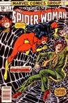 Spider-Woman #5 comic books for sale