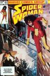 Spider-Woman #50 comic books - cover scans photos Spider-Woman #50 comic books - covers, picture gallery