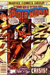 Spider-Woman #7 comic books - cover scans photos Spider-Woman #7 comic books - covers, picture gallery