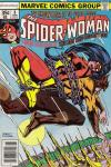 Spider-Woman #8 comic books - cover scans photos Spider-Woman #8 comic books - covers, picture gallery