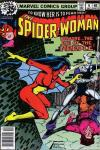 Spider-Woman #9 comic books - cover scans photos Spider-Woman #9 comic books - covers, picture gallery