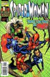 Spider-Woman #1 comic books for sale