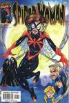 Spider-Woman #12 Comic Books - Covers, Scans, Photos  in Spider-Woman Comic Books - Covers, Scans, Gallery