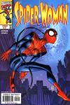 Spider-Woman #2 Comic Books - Covers, Scans, Photos  in Spider-Woman Comic Books - Covers, Scans, Gallery