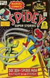 Spidey Super Stories #11 comic books - cover scans photos Spidey Super Stories #11 comic books - covers, picture gallery