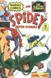 Spidey Super Stories #12 comic books - cover scans photos Spidey Super Stories #12 comic books - covers, picture gallery
