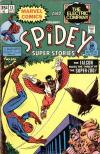 Spidey Super Stories #13 comic books - cover scans photos Spidey Super Stories #13 comic books - covers, picture gallery