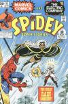 Spidey Super Stories #15 comic books - cover scans photos Spidey Super Stories #15 comic books - covers, picture gallery