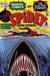 Spidey Super Stories #16 comic books - cover scans photos Spidey Super Stories #16 comic books - covers, picture gallery