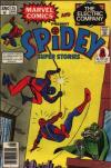 Spidey Super Stories #25 comic books for sale
