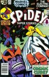 Spidey Super Stories #39 Comic Books - Covers, Scans, Photos  in Spidey Super Stories Comic Books - Covers, Scans, Gallery
